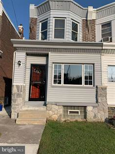 Residential Property for sale in 5427 N FRONT STREET, Philadelphia, PA, 19120