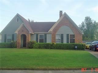 Single Family for sale in 6383 BERRYPICK, Memphis, TN, 38141