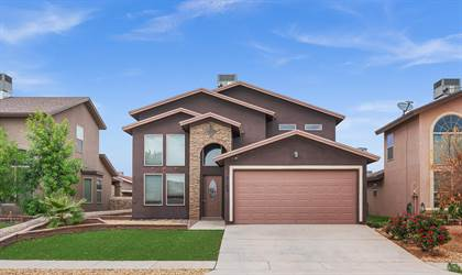 Residential Property for sale in 7149 Red Man Drive, El Paso, TX, 79934