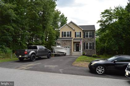 Residential for sale in 160 CARVEL BEACH ROAD, Baltimore City, MD, 21226