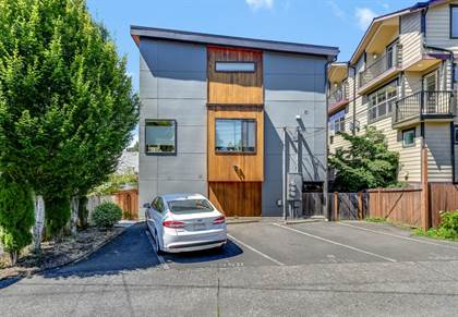 Residential for sale in 5950 California Ave SW #A, Seattle, WA, 98136