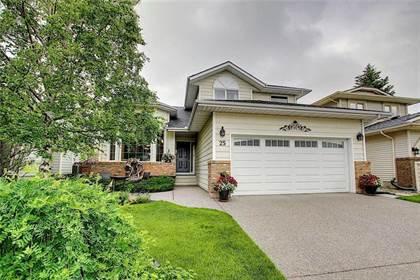 Single Family for sale in 25 SUNVISTA CL SE, Calgary, Alberta