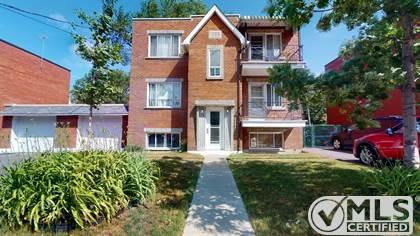 Multifamily for sale in 938 Av. St-Charles, Saint-Lambert, Quebec, J4P2A5