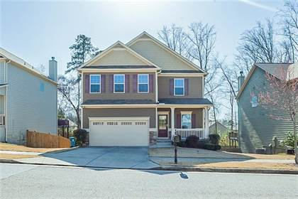 Residential for sale in 668 Pine Lane, Lawrenceville, GA, 30043