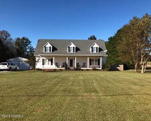Single Family for sale in 4558 Bulluck School Road, Rocky Mount, NC, 27801
