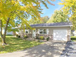 Single Family for sale in 526 Lawn Street, Monroe City, MO, 63456