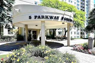Condo for sale in 5 Parkway Forest Dr 417, Toronto, Ontario, M2J1L2