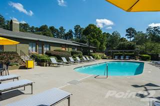 Apartment for rent in Dunwoody Pointe, Atlanta, GA, 30350