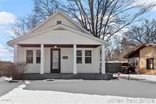 Single Family for sale in 22 Colrain Street SW, Wyoming, MI, 49548