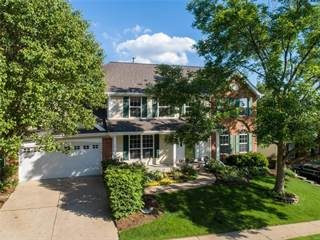 Single Family for sale in 266 Beacon Point, Grover, MO, 63040