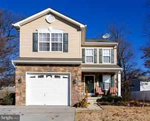Single Family for sale in 46 BREMER DRIVE, Glen Burnie, MD, 21061