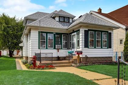 Residential Property for sale in 3371 S 12th St, Milwaukee, WI, 53215