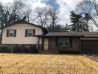 Single Family for sale in 2037 Anthony Drive, Cape Girardeau, MO, 63701
