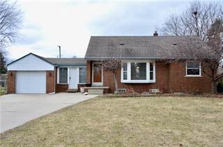 Single Family for sale in 36387 BRIARCLIFF Road, Sterling Heights, MI, 48312