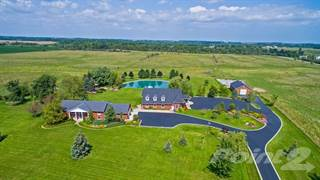 Farm And Agriculture for sale in 4080 Hall Road, Binbrook, Ontario