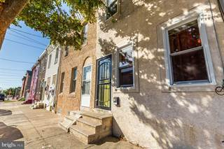 Townhouse for rent in 2324 N LAWRENCE STREET, Philadelphia, PA, 19133