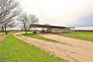 Single Family for sale in 630 CR 152, Abilene, TX, 79601