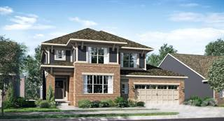 Single Family for sale in 10500 SANFORD COURT, Fortville, IN, 46040