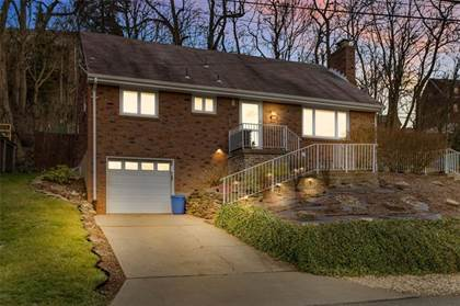 Residential Property for sale in 2417 Lynnbrook Ave., Brookline, PA, 15226