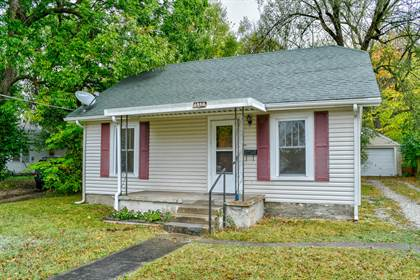 Residential Property for sale in 1312 North Prospect Avenue, Springfield, MO, 65802