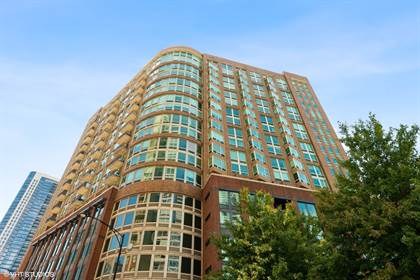 Residential Property for sale in 600 North Kingsbury Street 1010, Chicago, IL, 60654