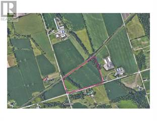 Land for sale in 1261 HOLT RD, Clarington, Ontario