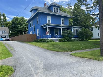 Residential Property for sale in 3 Bowdoin Street, Houlton, ME, 04730