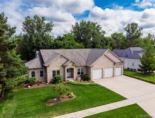 Single Family for sale in 1459 WELLMAN Road, Dewitt, MI, 48820