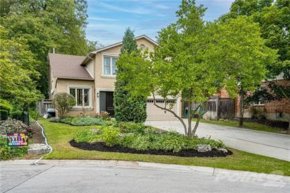 Residential Property for sale in 5 Barrington Court, Dundas, Ontario, L9H 6S6