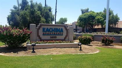 Apartment for rent in 1400 N. Alma School Road, Chandler, AZ, 85224