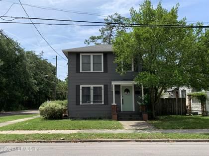 Residential Property for sale in 3602 HERSCHEL ST, Jacksonville, FL, 32205