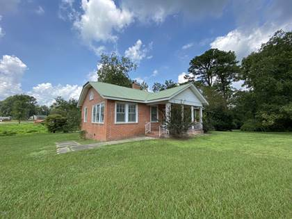 Residential Property for sale in 201 N Kinston Boulevard, Pink Hill, NC, 28572