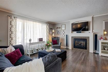 Single Family for sale in 631 Queen Charlotte Drive SE, Calgary, Alberta, T2J4T4