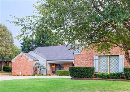 Residential for sale in 3332 Rosewood Lane, Oklahoma City, OK, 73120