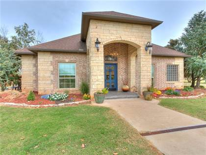 Residential Property for sale in 910892 S 3350 Road, Wellston, OK, 74881