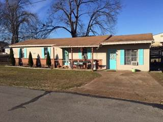 Single Family for sale in 279 Locust St., Hickory Flat, MS, 38633