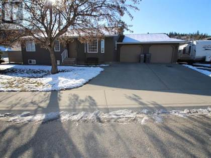 Single Family for sale in 303 COYOTE DRIVE, Kamloops, British Columbia, V2C6T8