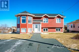 Single Family for rent in 40 BARNACLE Road, Conception Bay South, Newfoundland and Labrador