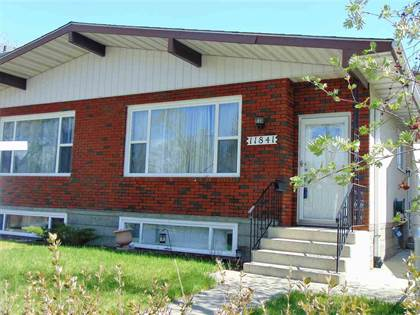 Single Family for sale in 11841 123 street NW NW, Edmonton, Alberta, T5L0G7