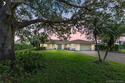 Residential Property for sale in 1560 NW Britt Road, Stuart, FL, 34994