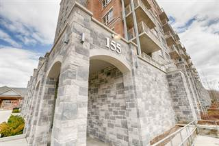 Condo for sale in 155 WATER Street South, Cambridge, Ontario, N1R 3E3