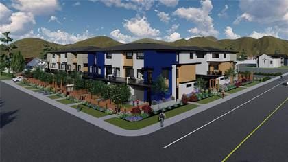 Multi-family Home for sale in 605 Fraser Road,, Kelowna, British Columbia, V1X3M2