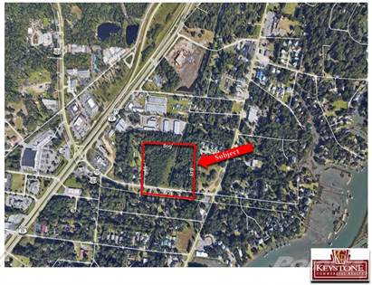 Land for sale in 500 Sunnyside Avenue, Murrells Inlet, SC, 29576