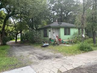 Residential Property for sale in 2942 BURKE ST, Jacksonville, FL, 32254