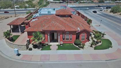Residential Property for sale in 8404 CASTNER Drive, El Paso, TX, 79907