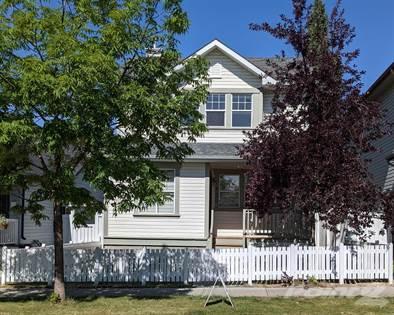 Residential Property for sale in 4130 Tompkins Way, Edmonton, Alberta, T6R 3B4