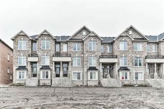 Residential Property for sale in 97 Dundas Way Markham Ontario L6E0R7, Markham, Ontario