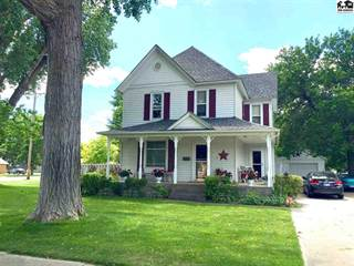 Single Family for sale in 303 N 7th St, Sterling, KS, 67579