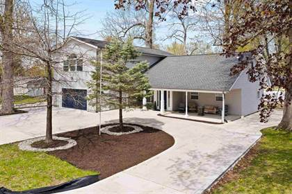 Residential for sale in 5435 Ashland Drive, Fort Wayne, IN, 46835