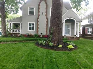Single Family for sale in 5646 Rockhill Road, Kansas City, MO, 64110